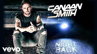 Canaan Smith This Night Back