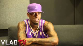Daniel Gibson: Allen Iverson Pioneered Hip Hop Style In The NBA