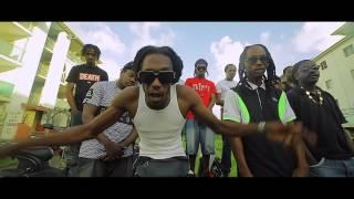 972 ´ 971 rap Officiel clip Zeks 974  Saik , xman , jouiman , kalash