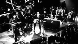 damon albarn | clint eastwood [ft. oxmo puccino] + mr. tembo | live @ alhambra