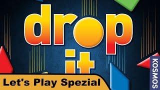 Drop It - Let's Play Spezial - Berlin Con 2018