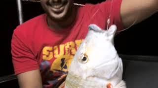 preview picture of video 'رحلة صيد بحري في ينبع الصناعية نوفمبر 2018'