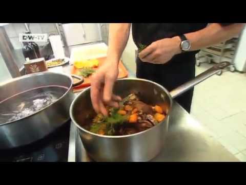 Ein Gericht aus Südfrankreich: Provenzalischer Schmortopf   euromaxx