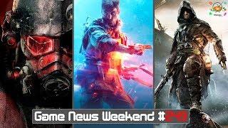 Игровые Новости — Fallout 76, Assassin