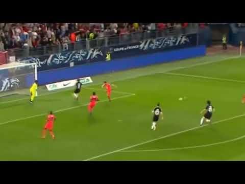 Cean VS PSG 1-3 All Goal & Highlight 18/4/2018 HD