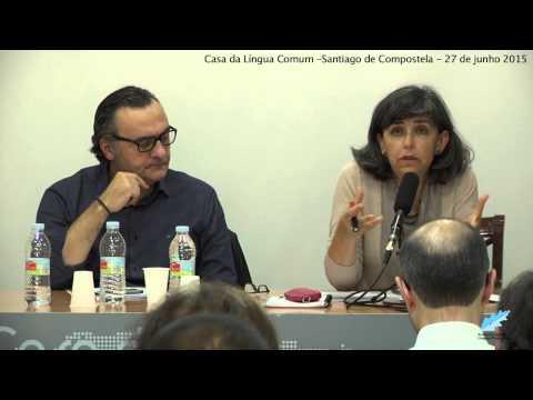 - Academia Galega da Língua Portuguesa
