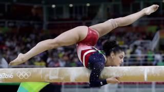 Weak   gymnastics floor music