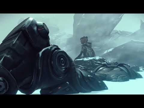 Immortal : Unchained : Immortal: Unchained - Trailer de gameplay et d'annonce de son alpha fermée