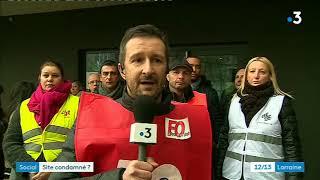 La mobilisation des salariés de Pages Jaunes vue par la presse