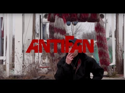 ANTIFAN - Gasolina (Vídeoclip)