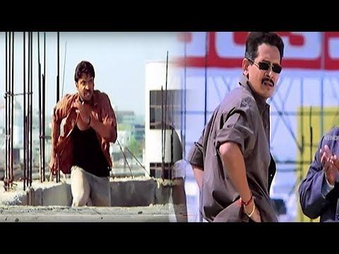 Sumanth & Charmy Blockbuster Movie Gowri Part - 8 | Telugu Movies | Vendithera