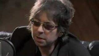 ECHO AND THE BUNNYMEN -  How He Wrote 'Rescue'