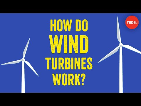 What Makes Wind Turbines so Special?