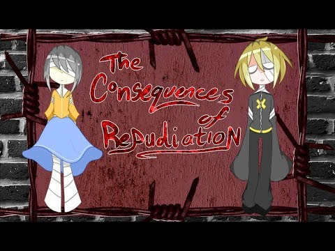 【GUMI English, YOHIOloid】The Consequences of Repudiation 【VOCALOID Original】