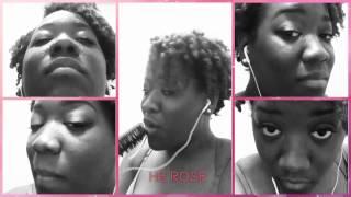 """He Rose"" Acapella"
