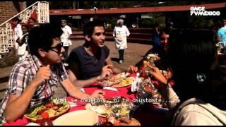 Viaje todo incluyente - Huasca de Ocampo, Hidalgo