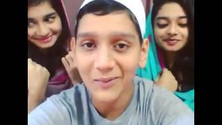 Asalam walekum Dubsmash - YouTube