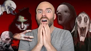 Real Life Cases of GHOST Attacks... thumbnail