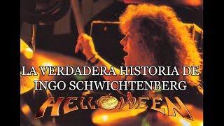 La triste historia detrás de la muerte de Ingo Schwichtenberg - Helloween