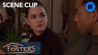 416 - Scène 2 : Callie et AJ se disputent