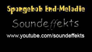 Spongebob - End-Melodie
