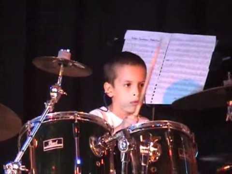 קטע מתוך קונצרט 2008 – רגב