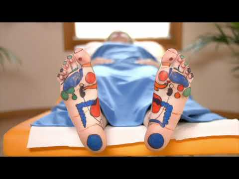 REFLEXOLOGY FOOT MASSAGE ASMR, REFLEXOLOGY FOOT MASSAGE TUTORIAL, REFLEXOLOGY FOOT MASSAGE