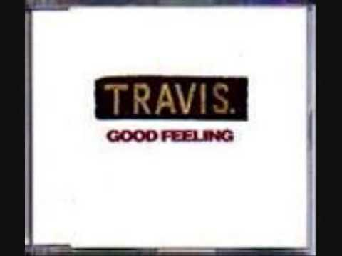 TRAVIS - 'The Line Is Fine'