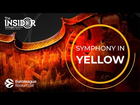 The Insider Documentary Series: Symphony in Yellow