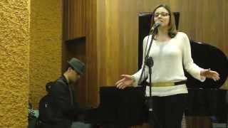 The Lonely - Christina Perri - Paulo Véras & Iris Tébéka