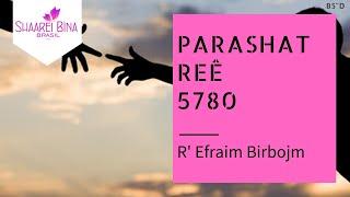 Parashat Reê 5780