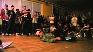 South Rocks II. | Adam & Monty VS Slim Kein & Romski | Final