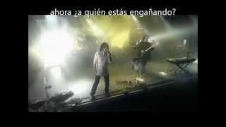 Marillion - Hooks In You (Traducción al español)