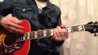 APPELS + ORANJES (Rare Version) Smashing Pumpkins acoustic cover