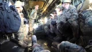 preview picture of video 'Desembarco en Cádiz'