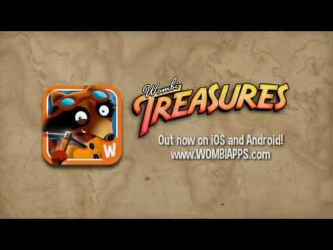 Video of Wombi Treasures