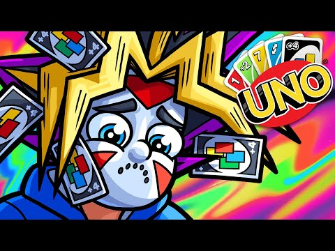 Uno Funny Moments - Heart of the Cards, Delirious?