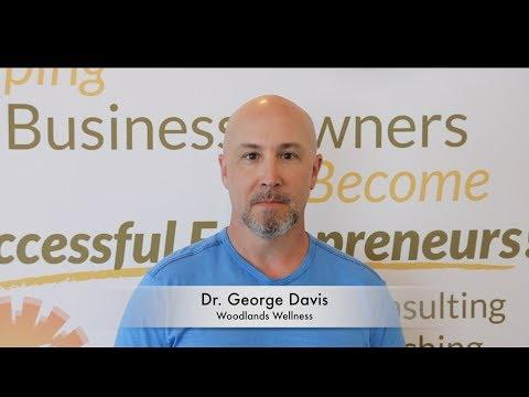 Dr. George Davis - Woodlands Wellness Center