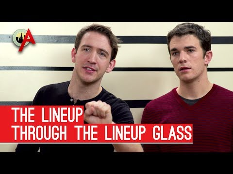 Through the Lineup Glass ft. BriTANick (The Lineup Ep. 5 of 6)