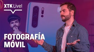 Un SMARTPHONE para FOTOGRAFIARLOS A TODOS | Xataka Live | E2xT1