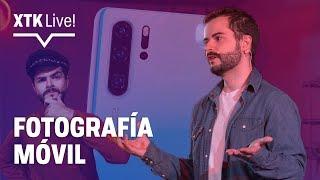 Un SMARTPHONE para FOTOGRAFIARLOS A TODOS | Xataka Live | E2xT1