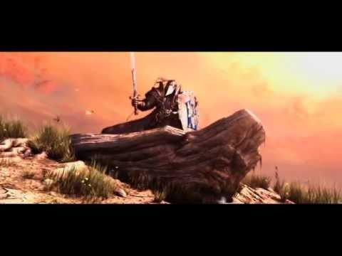 ОтжЫг - WarCraft III Reign of Chaos \