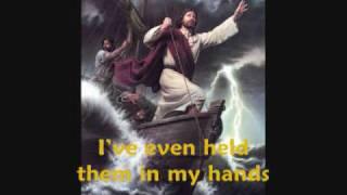 Ray Boltz - The Anchor Holds w/lyrics
