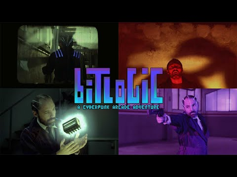 Bitlogic Live Action Trailer April 2019 thumbnail