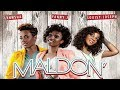 Topical Family - Maldon par Louisy Joseph, Lynnsha et Fanny J