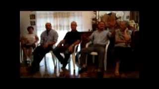preview picture of video 'Meetup 3 ottobre 2013 - attivisti Movimento 5 Stelle - Campobello di Mazara'