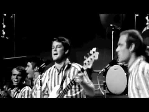 Surfin' USA Live on the T.A.M.I. Show (1964)