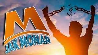 M jak Monar. MONAR uratował mi życie!