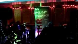 My  Holiday  Romance,  Red Lion, Brackley  X Mas 2012