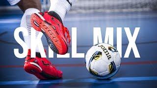 Most Humiliating Skills & Goals 2018 ● Futsal   HD